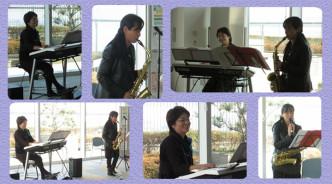 わくわく浦和区フェスティバルでコンサート