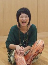金子早苗さんの写真