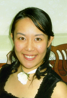 望月万里亜さんの写真