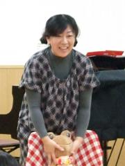 渡辺倫子さんの写真