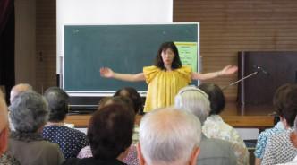 仲町公民館・ひまわり学級